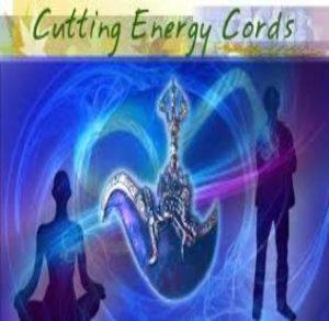 psychic cord