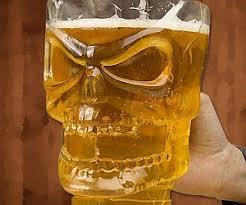 alcohol & entity attachment