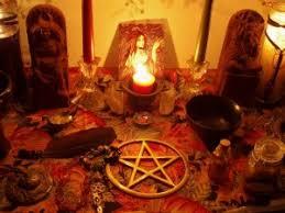indian black magic